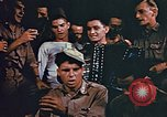 Image of 57th Fighter Group Officer's Club, Alto Airbase Corsica France, 1944, second 31 stock footage video 65675051890