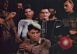 Image of 57th Fighter Group Officer's Club, Alto Airbase Corsica France, 1944, second 32 stock footage video 65675051890