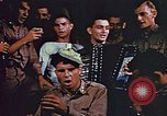 Image of 57th Fighter Group Officer's Club, Alto Airbase Corsica France, 1944, second 34 stock footage video 65675051890