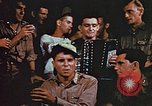 Image of 57th Fighter Group Officer's Club, Alto Airbase Corsica France, 1944, second 40 stock footage video 65675051890