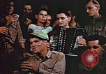 Image of 57th Fighter Group Officer's Club, Alto Airbase Corsica France, 1944, second 43 stock footage video 65675051890