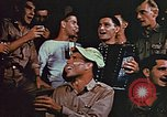 Image of 57th Fighter Group Officer's Club, Alto Airbase Corsica France, 1944, second 48 stock footage video 65675051890
