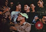 Image of 57th Fighter Group Officer's Club, Alto Airbase Corsica France, 1944, second 49 stock footage video 65675051890