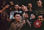 Image of 57th Fighter Group Officer's Club, Alto Airbase Corsica France, 1944, second 58 stock footage video 65675051890