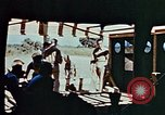 Image of Construction of Officer's Club at Alto Air Base Corsica France , 1944, second 9 stock footage video 65675051899