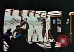 Image of Construction of Officer's Club at Alto Air Base Corsica France , 1944, second 10 stock footage video 65675051899