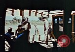 Image of Construction of Officer's Club at Alto Air Base Corsica France , 1944, second 11 stock footage video 65675051899