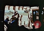 Image of Construction of Officer's Club at Alto Air Base Corsica France , 1944, second 13 stock footage video 65675051899