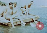 Image of Construction of Officer's Club at Alto Air Base Corsica France , 1944, second 53 stock footage video 65675051899