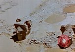 Image of Wartime destruction in port town, Italy Italy, 1944, second 14 stock footage video 65675051901
