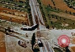 Image of Wartime destruction in port town, Italy Italy, 1944, second 32 stock footage video 65675051901