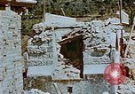 Image of Wartime destruction in port town, Italy Italy, 1944, second 36 stock footage video 65675051901