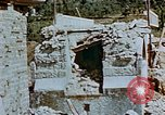 Image of Wartime destruction in port town, Italy Italy, 1944, second 37 stock footage video 65675051901