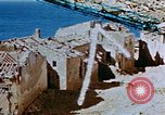 Image of Wartime destruction in port town, Italy Italy, 1944, second 45 stock footage video 65675051901