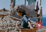 Image of Wartime destruction in port town, Italy Italy, 1944, second 46 stock footage video 65675051901