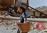 Image of Wartime destruction in port town, Italy Italy, 1944, second 53 stock footage video 65675051901
