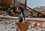 Image of Wartime destruction in port town, Italy Italy, 1944, second 54 stock footage video 65675051901