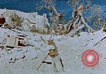 Image of Wartime destruction in port town, Italy Italy, 1944, second 55 stock footage video 65675051901