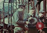 Image of American pilot Germany, 1945, second 7 stock footage video 65675051909