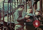 Image of American pilot Germany, 1945, second 8 stock footage video 65675051909