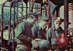 Image of American pilot Germany, 1945, second 14 stock footage video 65675051909