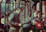 Image of American pilot Germany, 1945, second 15 stock footage video 65675051909