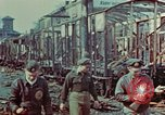 Image of American pilot Germany, 1945, second 24 stock footage video 65675051909
