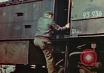 Image of American pilot Germany, 1945, second 36 stock footage video 65675051909