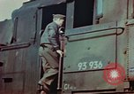 Image of American pilot Germany, 1945, second 38 stock footage video 65675051909