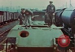 Image of American pilot Germany, 1945, second 53 stock footage video 65675051909