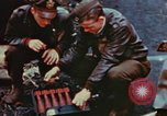 Image of American pilot Germany, 1945, second 59 stock footage video 65675051909