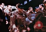 Image of liberated French prisoners Germany, 1945, second 17 stock footage video 65675051912