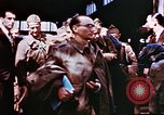 Image of liberated French prisoners Germany, 1945, second 20 stock footage video 65675051912