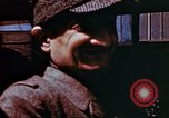 Image of liberated French prisoners Germany, 1945, second 43 stock footage video 65675051912