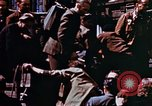 Image of liberated French prisoners Germany, 1945, second 45 stock footage video 65675051912