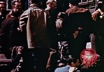 Image of liberated French prisoners Germany, 1945, second 47 stock footage video 65675051912