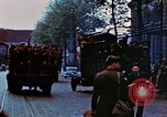 Image of liberated French prisoners Germany, 1945, second 60 stock footage video 65675051912