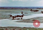 Image of aircraft B 26s Germany, 1945, second 2 stock footage video 65675051914