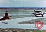Image of aircraft B 26s Germany, 1945, second 7 stock footage video 65675051914
