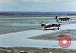 Image of aircraft B 26s Germany, 1945, second 10 stock footage video 65675051914