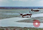Image of aircraft B 26s Germany, 1945, second 11 stock footage video 65675051914