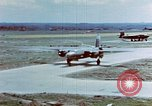 Image of aircraft B 26s Germany, 1945, second 13 stock footage video 65675051914