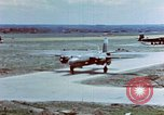 Image of aircraft B 26s Germany, 1945, second 14 stock footage video 65675051914