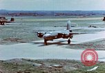 Image of aircraft B 26s Germany, 1945, second 16 stock footage video 65675051914