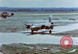 Image of aircraft B 26s Germany, 1945, second 17 stock footage video 65675051914