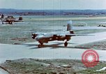 Image of aircraft B 26s Germany, 1945, second 18 stock footage video 65675051914