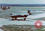 Image of aircraft B 26s Germany, 1945, second 19 stock footage video 65675051914