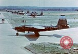 Image of aircraft B 26s Germany, 1945, second 22 stock footage video 65675051914