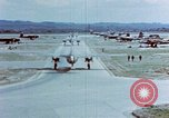 Image of aircraft B 26s Germany, 1945, second 26 stock footage video 65675051914