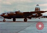 Image of aircraft B 26s Germany, 1945, second 61 stock footage video 65675051914